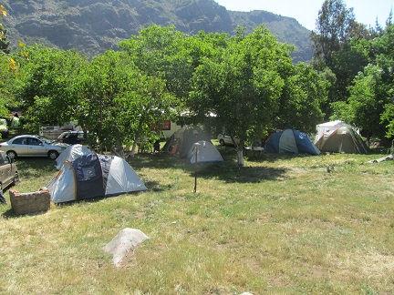 campamento telescopero 2017