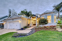 Luxury Home Builder Sarasota