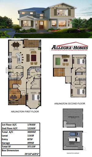 Unique Design from Celebrated Sarasota Custom Home Builder