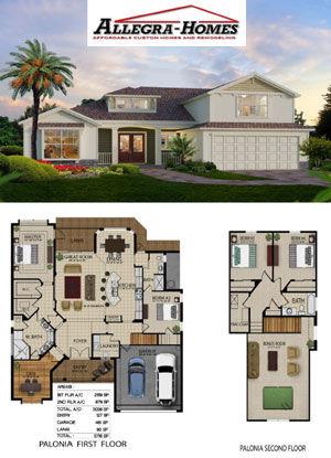 Award-Winning Custom Home Design