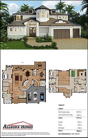 Luxury Home in Sarasota, Florida