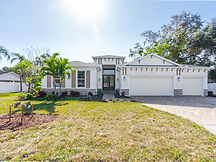 Sarasota's Premier Home Builder