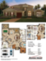 New Design from Sarasota's Premier Custom Home Builder