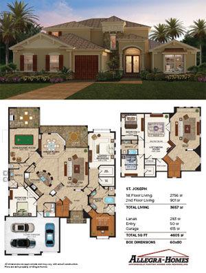 New Design from Sarasota's Premier Custom Home Builder