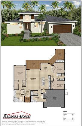 Functional Floor Plan, Uncommon Design