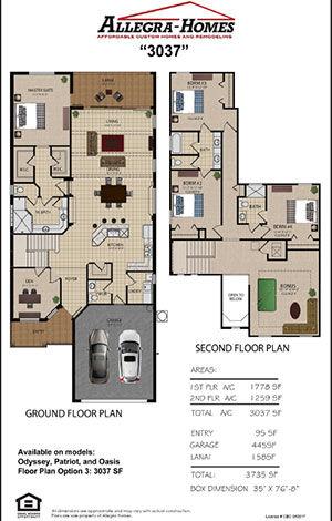 Luxury Homes in Sarasota, Florida