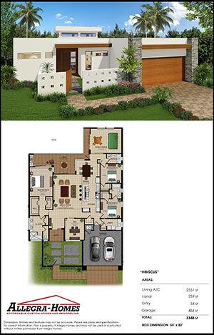 Modern Luxury Home in Sarasota
