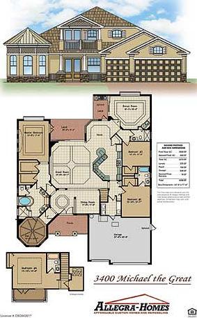 Luxury Home in Sarasota