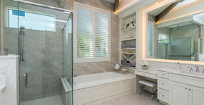 The Scoop on Building Your Bathroom
