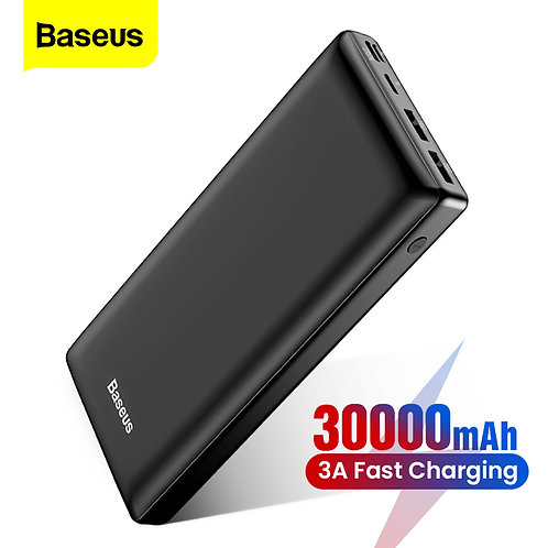 Powerbank for Xiaomi iPhone Samsung Portable External Battery Charger