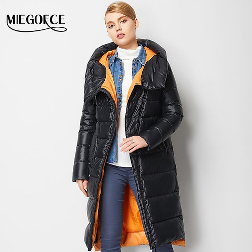 Hight Quality Female New Winter Collection