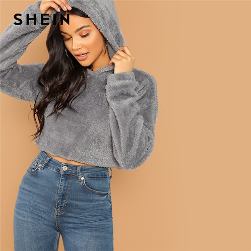 Women Pullovers Sweatshirts