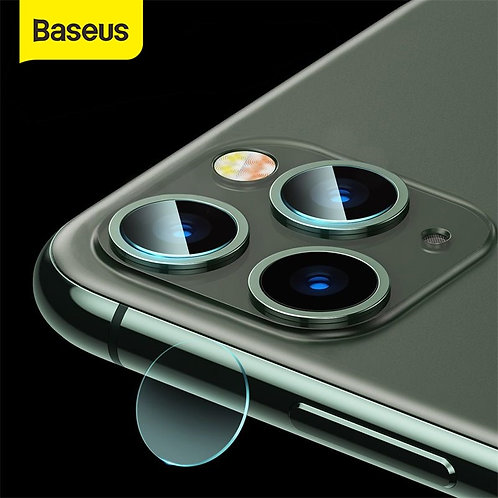 Max Tempered Glass Lens Glass for iPhone X XS Lens Protection Film