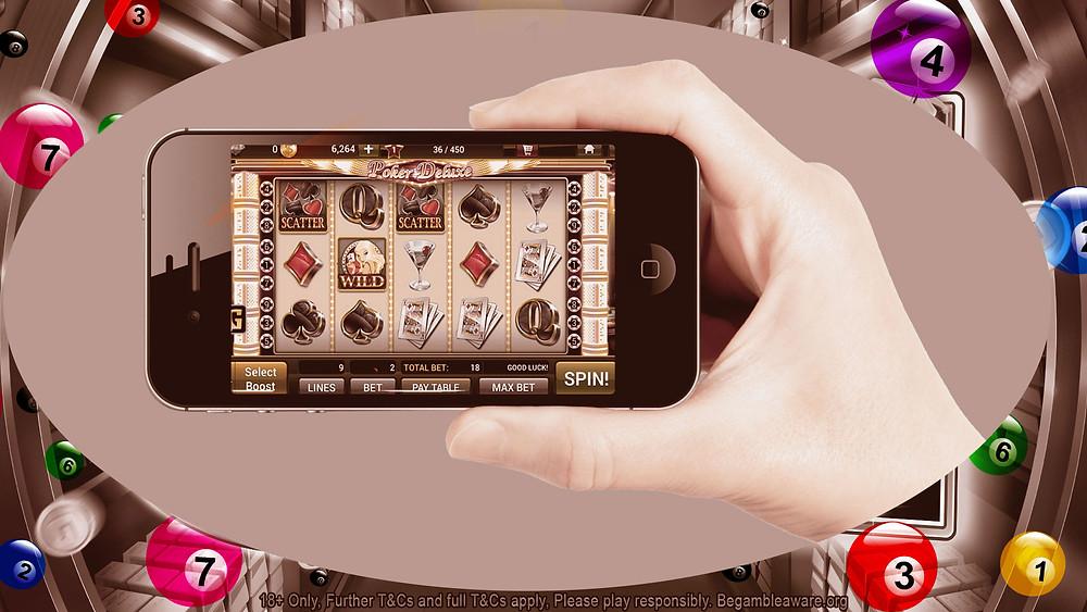 Casino Minimum Gambling Age – Online Casino: Best Online Casino Slot Machine