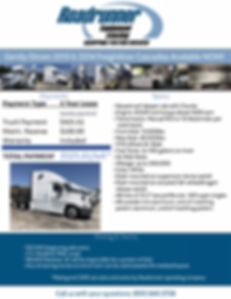 2014 REL Freightliner Cascadia Sales She