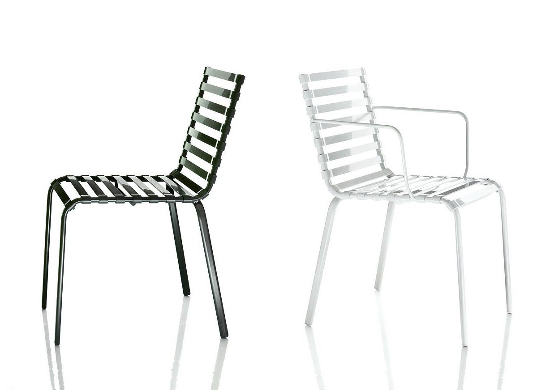 Krzesło model STRIPED