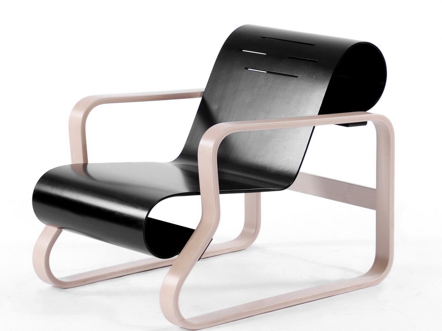 ARMCHAIR Alvar Aalto