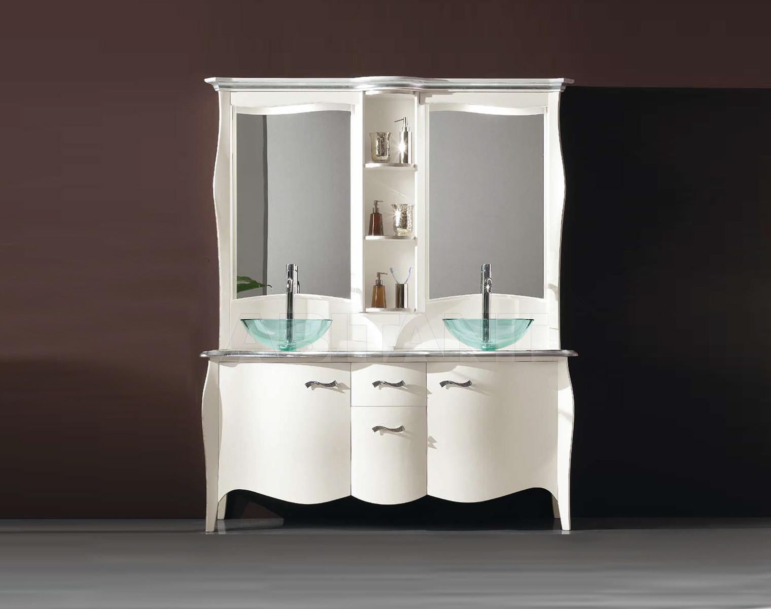 CPITALIA, klasyczne meble łazienkowe