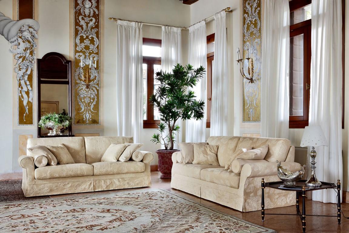 Kanapy włoskie model PROVENZA