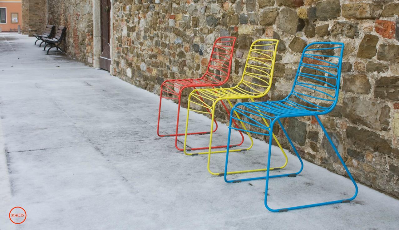 Krzesło model FLUX