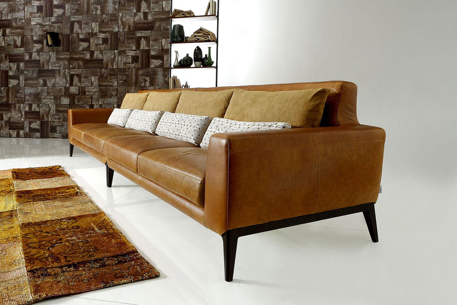 Sofa włoska model MILLER