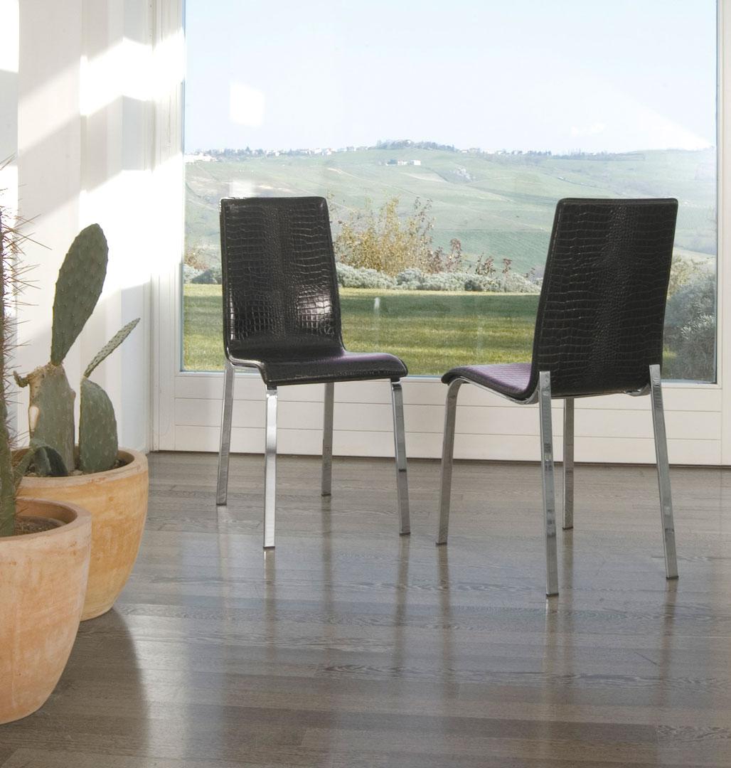 Krzesło model MARY