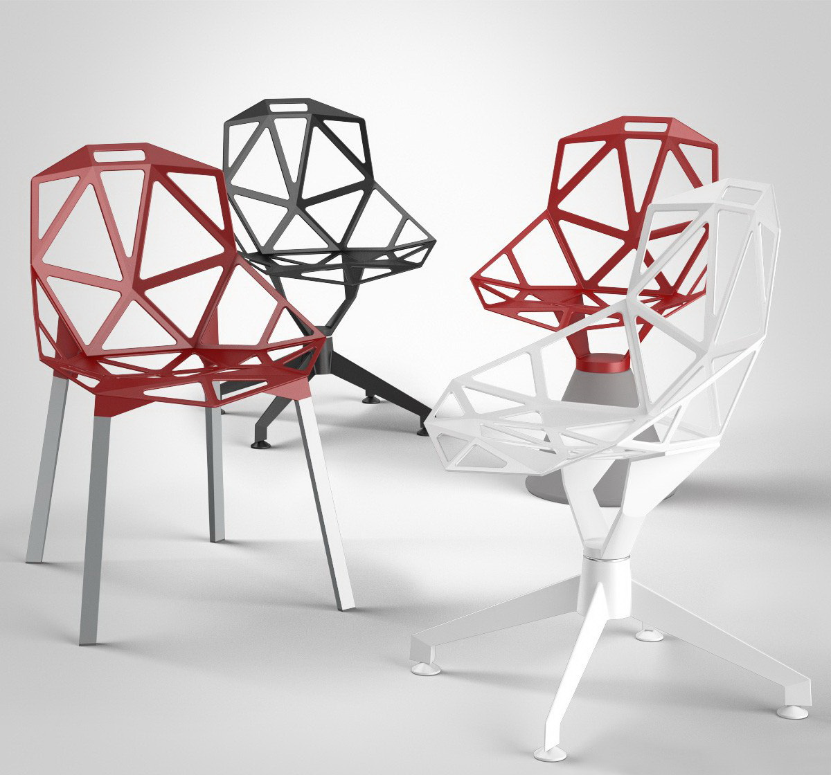 MAGIS SEDUTE CHAIR ONE I