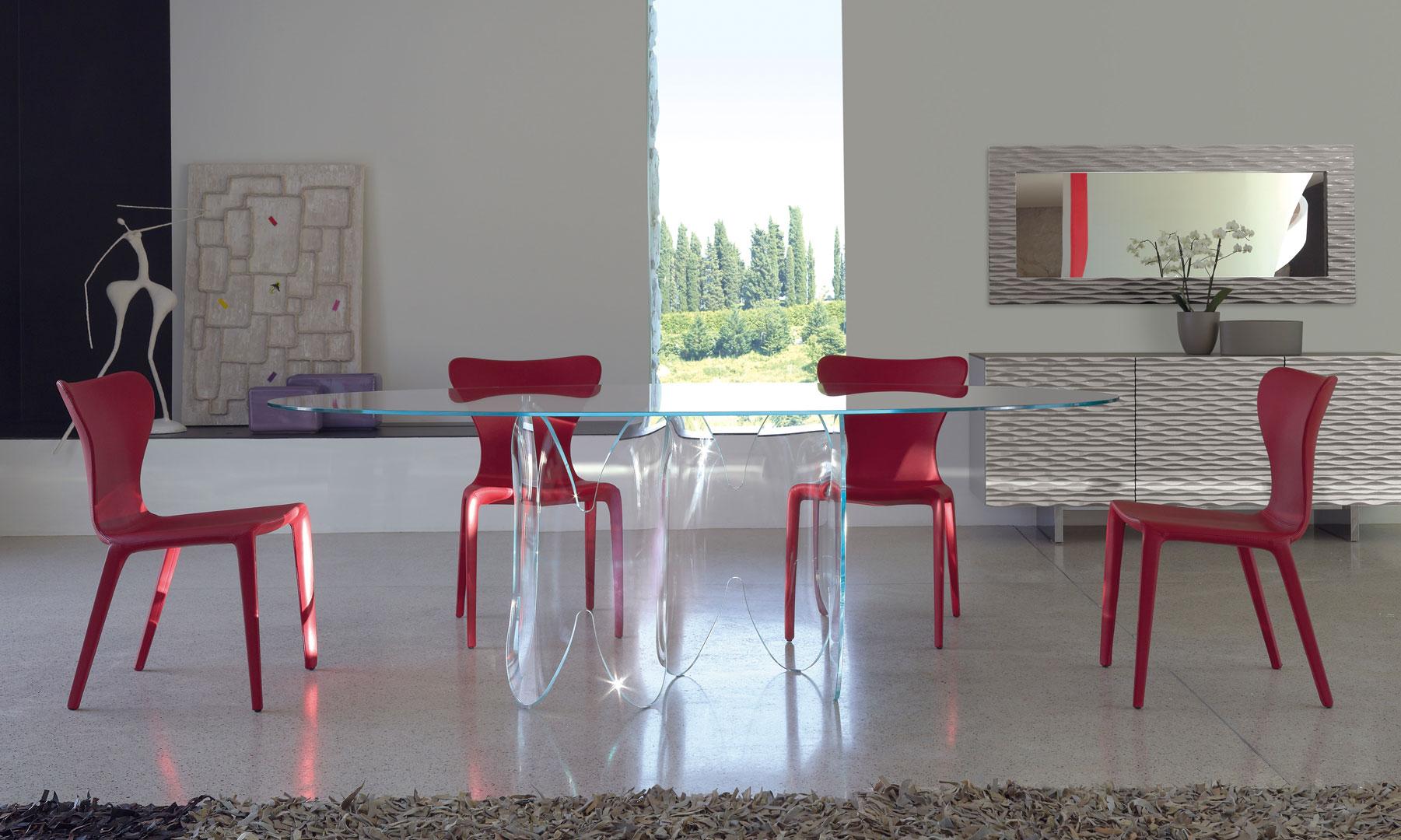 Krzesło model SIDNEY