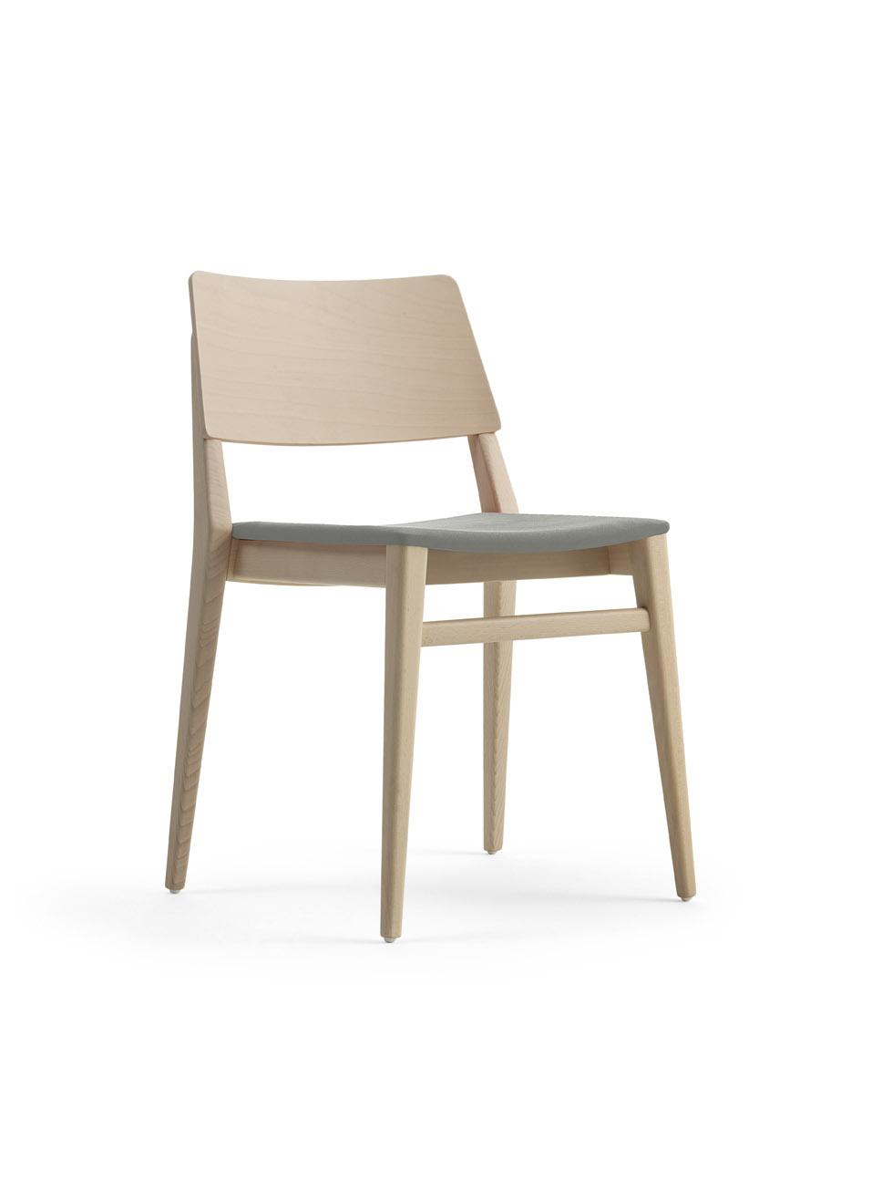 Krzesło model TAKE 586 02