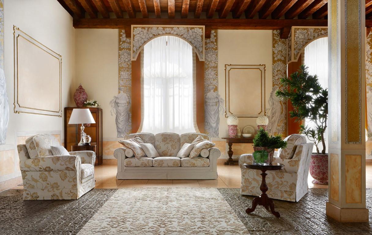 Włoski zestaw klasyczny, mod. OTELLO