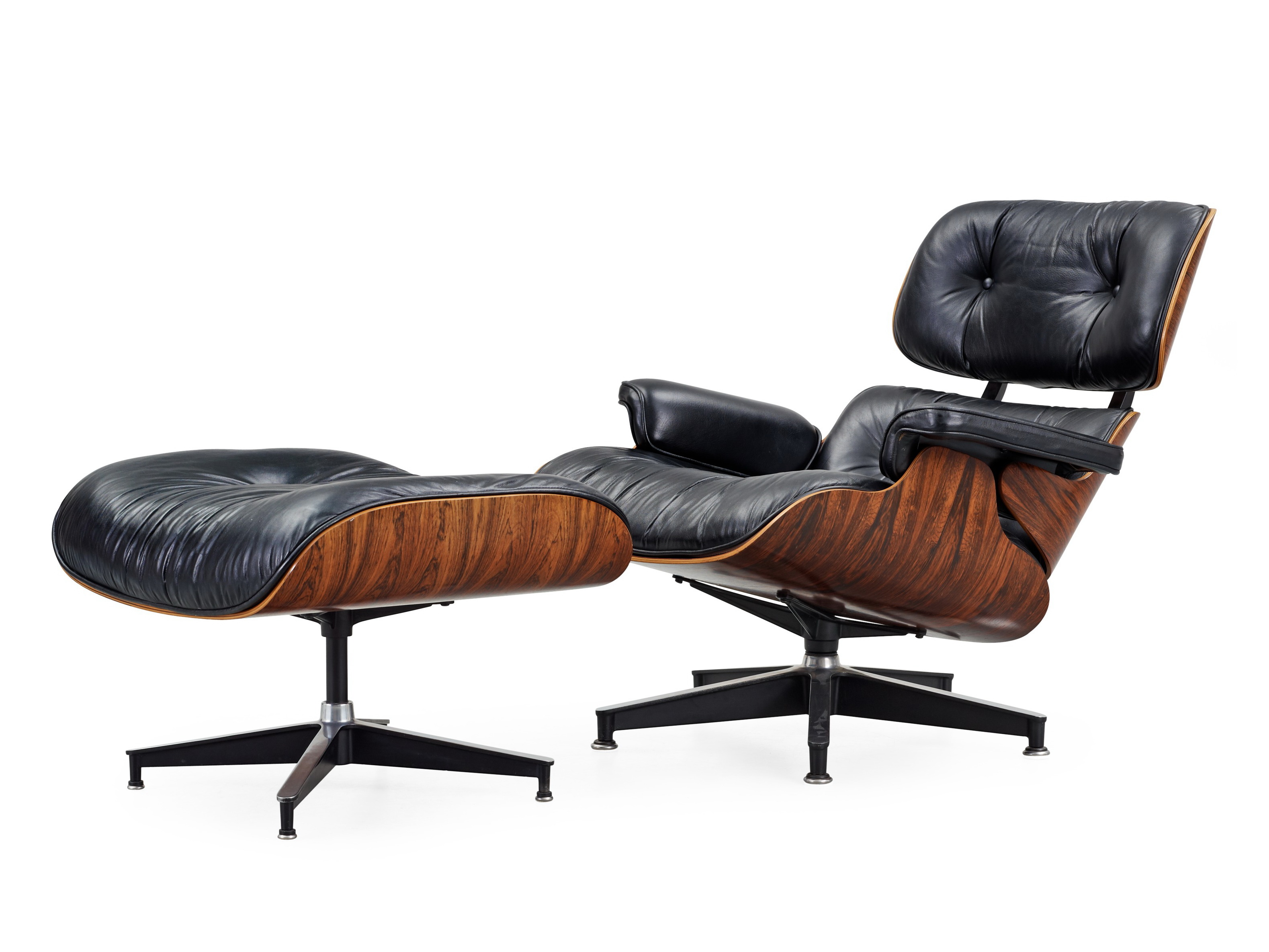 ARMCHAIR Charles and Ray Eames
