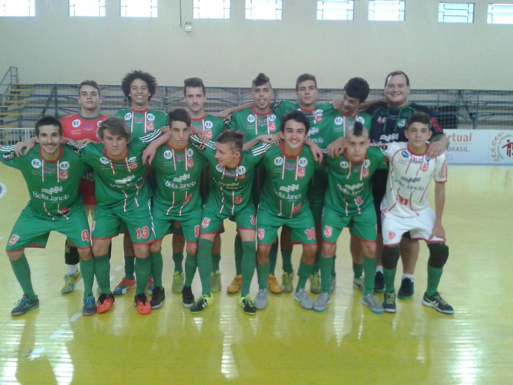 Apama Futsal Sub17