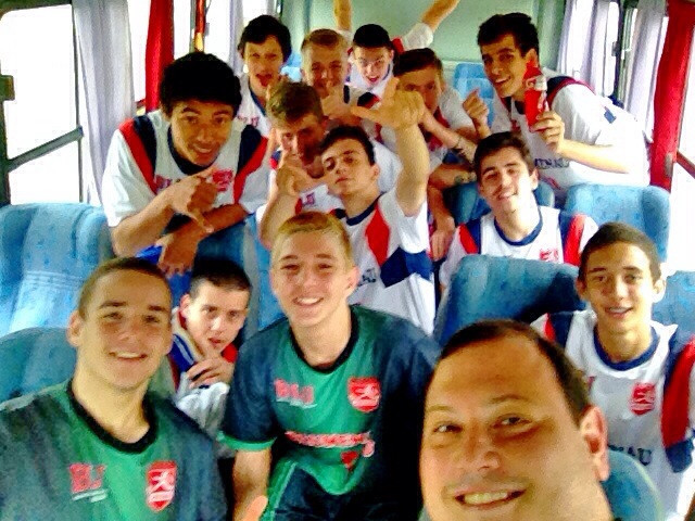 Apama Futsal Olesc