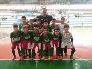 Final de semana de decisões para Apama Futsal