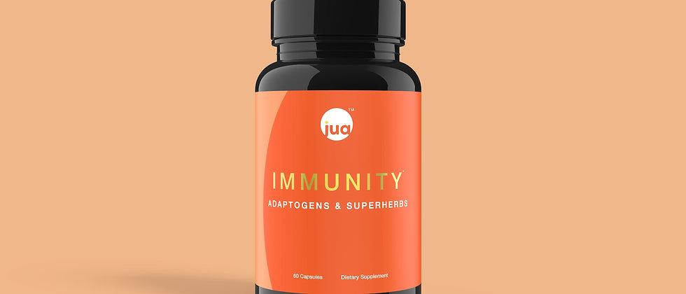 Immunity - Adaptogens & Superherbs | Jua