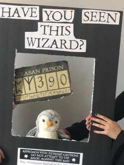Another Wizard Wanted
