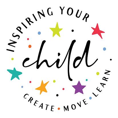 Inspiring Your Child, LLC Logo