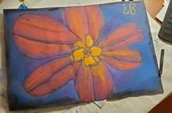 Flower by LB