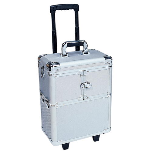 Makeup Case with Wheels