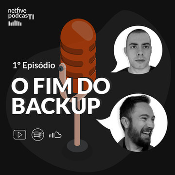 O Fim do Backup