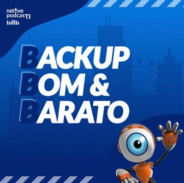 BBB - Backup Bom & Barato