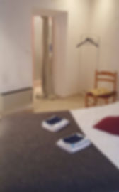 Chambres, location saisonière