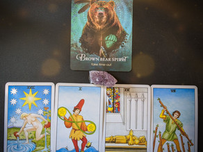 March 2020 Empowerment Reading