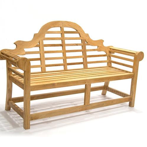 Lutyens 4' Garden Bench