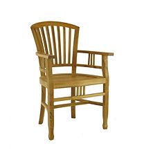 Batavia Dining Armed Chair 45