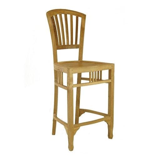 Batavia Bar Side Chair