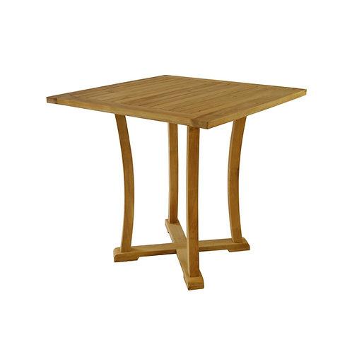 "Koi 36"" Sq. Bar Table"