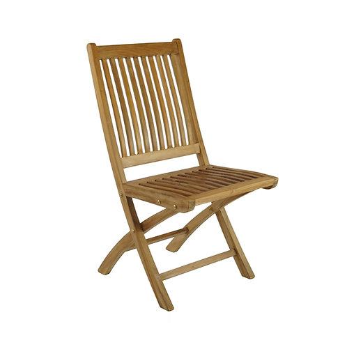 Largo Folding Side Chair