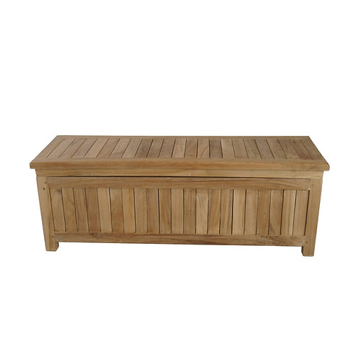Classic 6' Bench Box