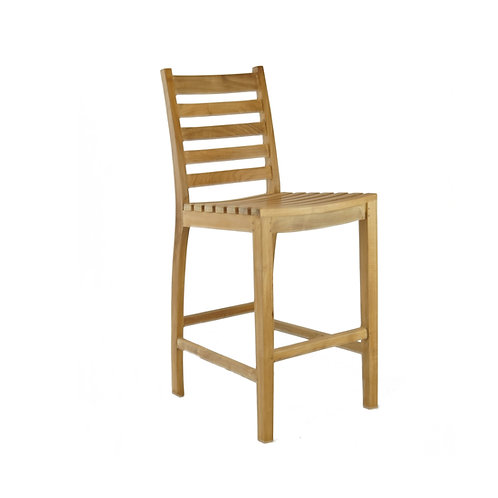 Capri Bar Side Chair